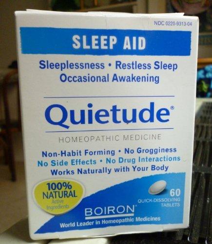 Vitamins For Sleep Aid
