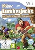 echange, troc Lumberjacks-verrückte Holzfäller-Meisterschaft