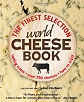 The World Cheese Book Front Cover