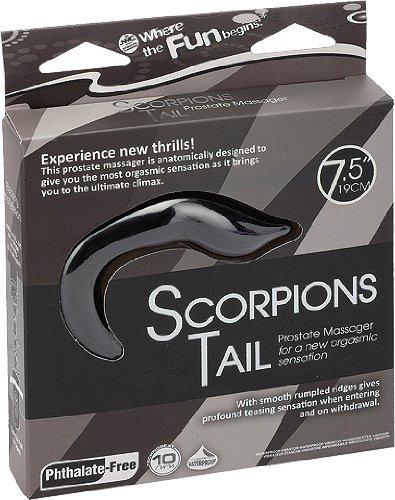Scorpions-Tail-prostate-vibrateur-19-cm