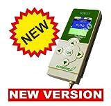 ガイガーカウンター 放射線測定器 2011年6月発売最新モデル 食品測定機能付(硝酸塩) SOEKS 01Mの上位品