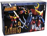超合金魂 GX-23 ザンボット3