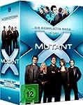 Mutant X - Gesamtbox - Folge 01-66 [I...