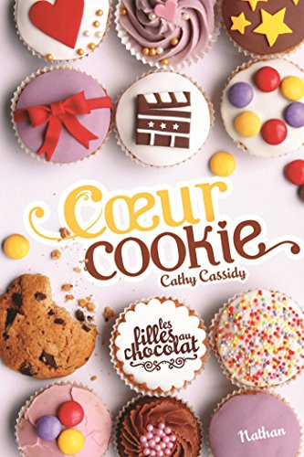 Coeur Cookie - Tome 6