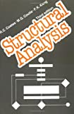 img - for Structural Analysis book / textbook / text book