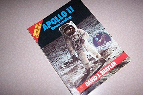 From the Flightdeck: Apollo 11 Moon Landing v. 4