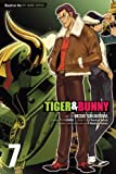 img - for Tiger & Bunny, Vol. 7 book / textbook / text book