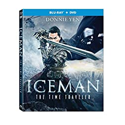 Iceman: The Time Traveler [Blu-ray]