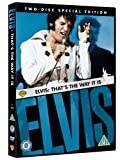 echange, troc Elvis - That's The Way It Is Special Edition [Import anglais]
