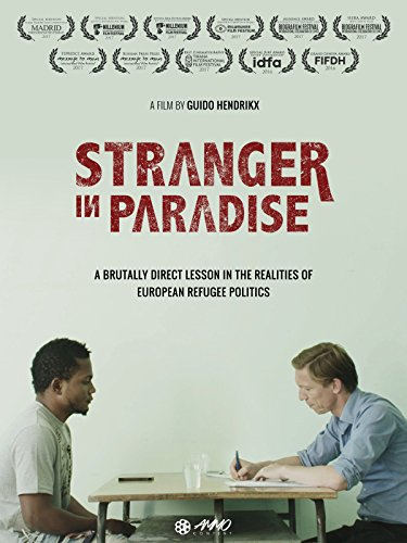 Stranger In Paradise on Amazon Prime Video UK