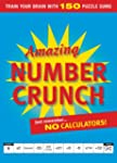 Amazing Number Crunch