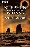 Wolfsmond: Der Dunkle Turm 5 GÜNSTIG