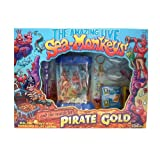 Sea Monkeys Pirate goldby Sea-Monkeys