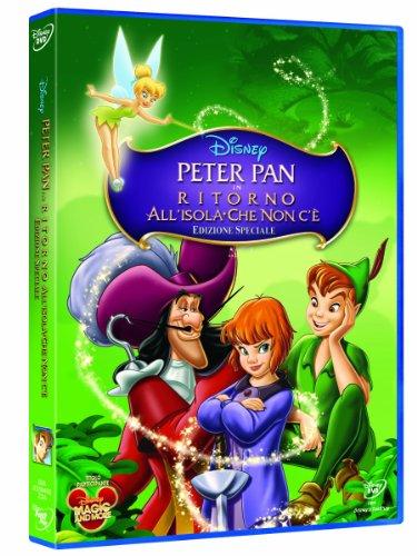 Peter Pan - Ritorno All'Isola Che Non C'E' (Special Edition)