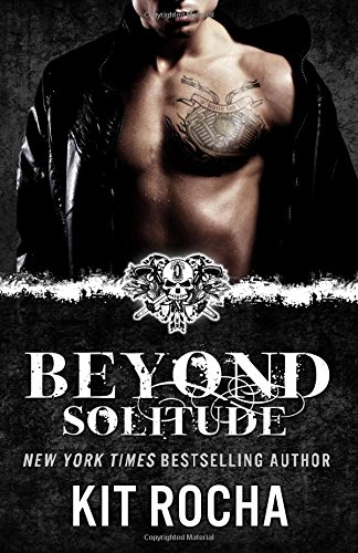 Beyond Solitude: Beyond #4.5 front-174837
