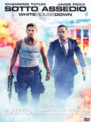 Sotto assedio - White House down [IT Import]