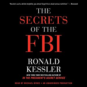 The Secrets of the FBI Audiobook