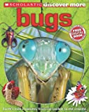 Bugs (Scholastic Discover More. Confident Reader)