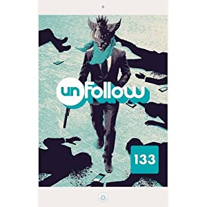 Unfollow Vol. 2: God is Watching