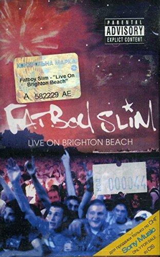 (Love) Tattoo - Fatboy Slim: Live On Brighton Beach - Zortam Music