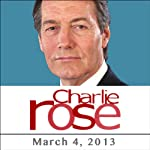 Charlie Rose: Joe Scarborough and Paul Krugman, March 4, 2013 | Charlie Rose