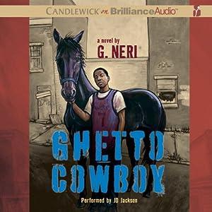Ghetto Cowboy | [G. Neri]