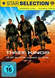 Three Kings [DVD] [2000]