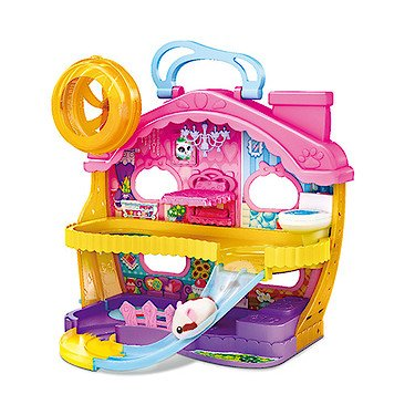 Zuru Ultimate Hamster House Playset