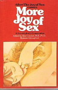 more joy of sex book in Albury