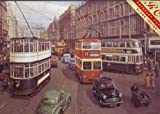 Castle Junction, Royal Avenue, Belfast (greetings card)