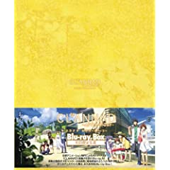 CLANNAD AFTER STORY Blu-ray Box�y������萶�Y�z