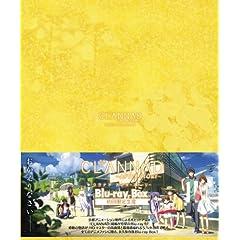 CLANNAD AFTER STORY Blu-ray Box�y������萶�Y�z