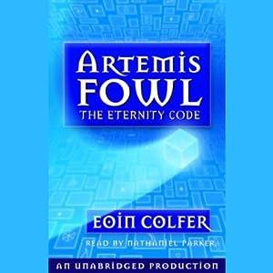 The Eternity Code Audiobook