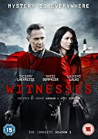 Witnesses - Season 1