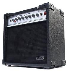 Soundking AK20-RA Gitarrencombo 2-Kanal, 60 Watt ab 54,90 Euro inkl. Versand