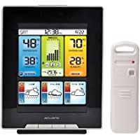 AcuRite Digital Weather Center with Forecast Thermometer