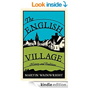 The English Village: History and Traditions
