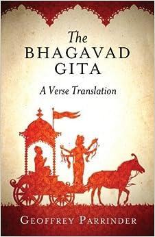bhagavad gita relationship between krishna and arjuna image