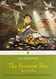 Lila Majumdar The Burmese Box