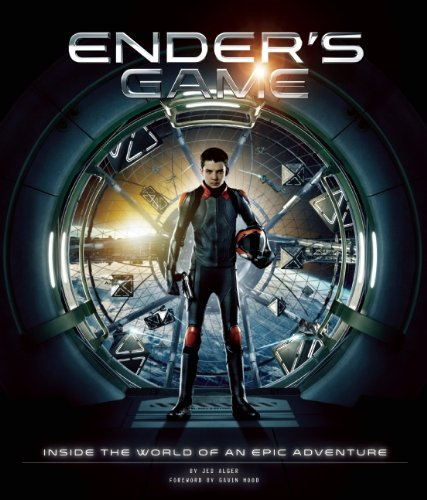 Ender s Game Book Review | Plugged In