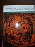 Masterpieces of the J.Paul Getty Museum: Decorative Arts (0500170096) by J. Paul Getty Museum