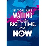 PPD Office Wall Poster Office Door Poster Home Wall Poster Wall Decor Poster (WAITING NOW)