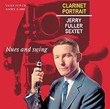 echange, troc Jerry Fuller - Clarinet Portrait
