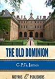 img - for The Old Dominion book / textbook / text book
