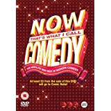 Now That's What I Call Comedy - The Absolute Very Best of Modern Comedy [DVD]by Comic Relief