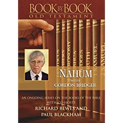 Book by Book: Nahum