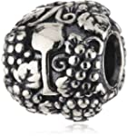 Pandora 791222 Women's Charms Sterlin...
