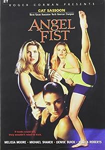 Repossessed Movie Melissa Moore Amazon.com: Angelfist:...