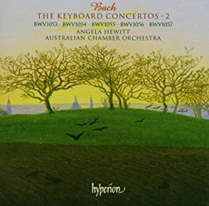 Keyboard Concertos 2 (Hybr)