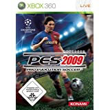 "PES 2009 - Pro Evolution Soccervon ""Konami Digital..."""